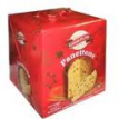 Panettone Classic Italian Christmas Sweet Fruited Bread - Supremo Italiano Panet
