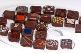 Patricia Christopher Chocolates